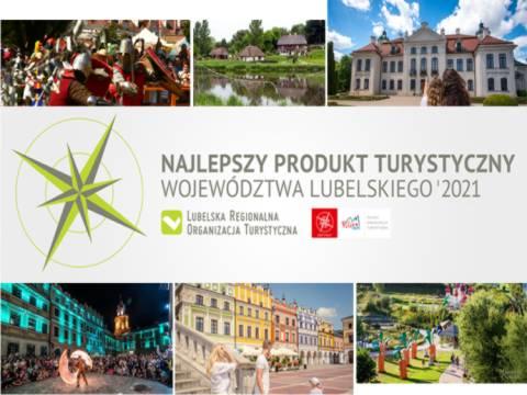 najlepszy produkt turystyczny 2021